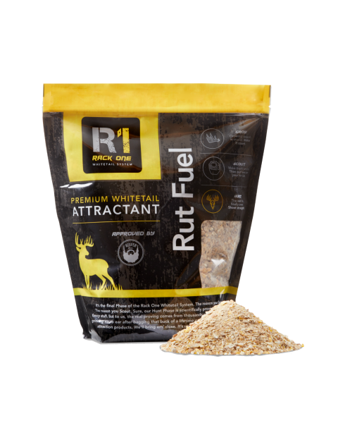Rut Fuel 5 lbs. Bag