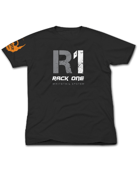 Rack One KEEFER APPROVED Tee