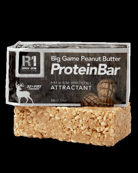 Rack One Protein Bar | G1006