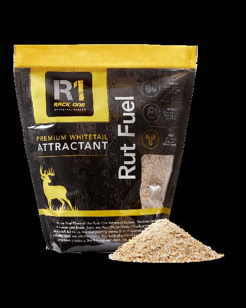 Rut Fuel 5 lbs. Bag