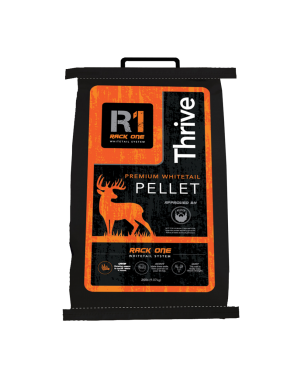 Thrive Pellet