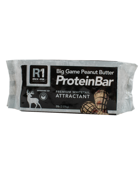 Rack One Protein Bar
