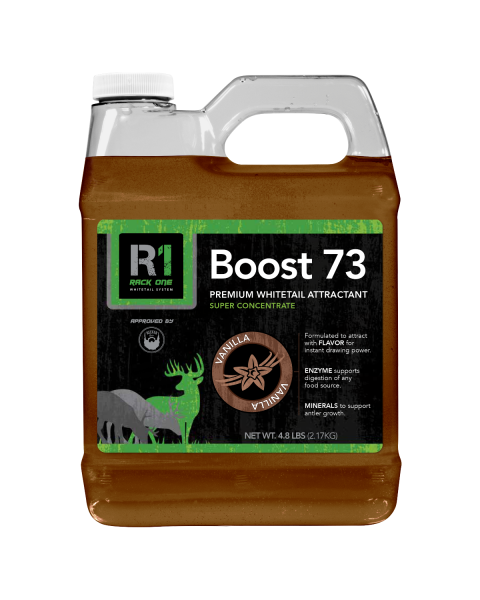 Rack One Boost 73 - Vanilla