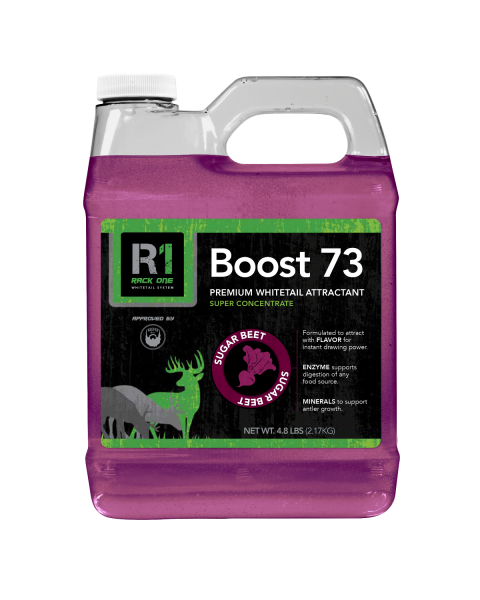 Rack One Boost 73 - Sugar Beet
