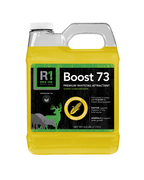 Rack One Boost 73 - Sweet Corn