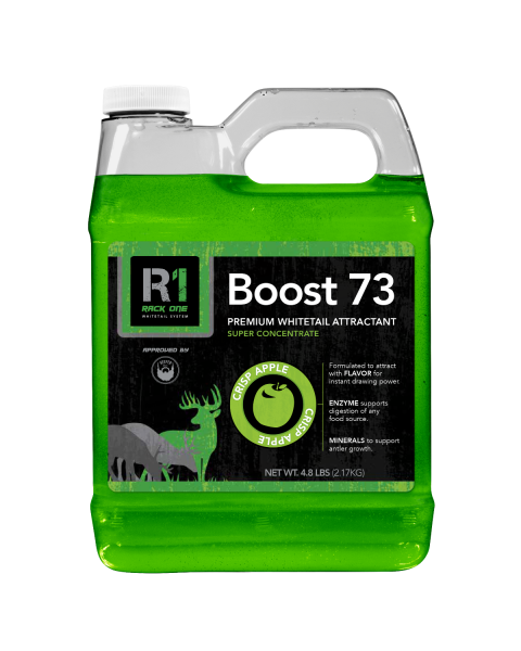 Rack One Boost 73 - Crisp Apple