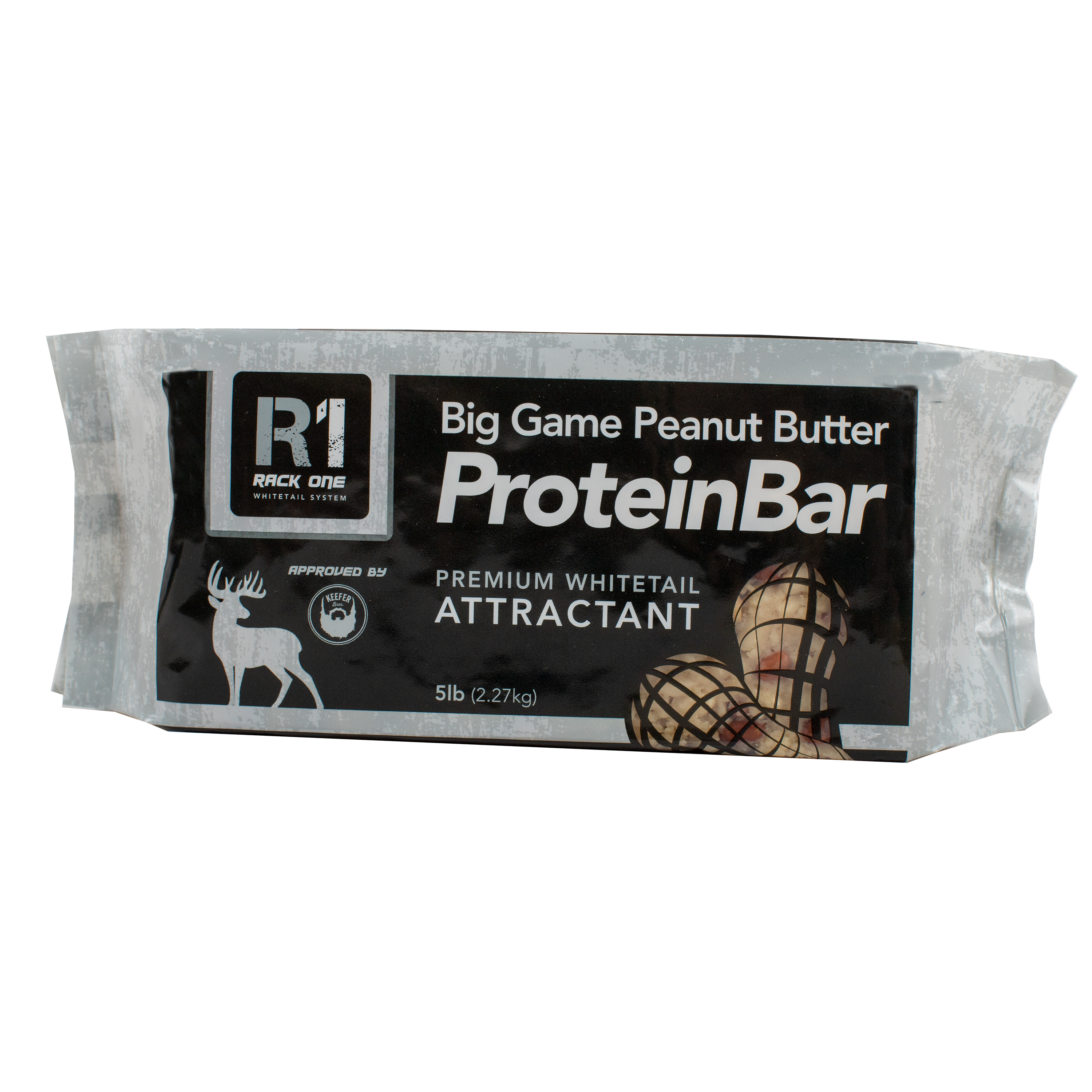 Rack One Expands Big Game Peanut Butter in 2019
