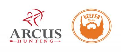 Arcus Hunting Partners with the Keefer Brothers to Introduce New Nutritional System for Deer